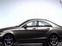 Видеообзор Mercedes-Benz CLS-Class