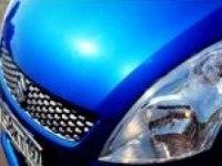 Тест-драйв Suzuki Swift от motor.ru