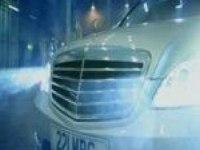 Реклама Mercedes-Benz S-Class