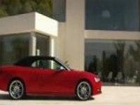 Промовидео Audi S5 Cabriolet