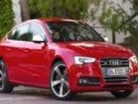 Промовидео Audi S5 Sportback