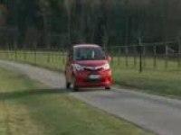 Видеообзор Subaru Trezia