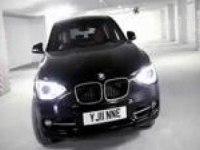 Промовидео BMW 1 Series