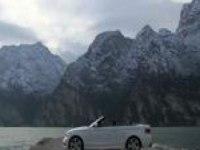 Экстерьер BMW 1 Series Cabrio