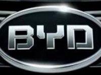 Промовидео BYD M6