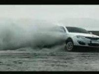 Реклама SAIC Roewe 550  (MG 550)