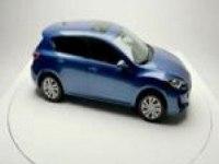 Промовидео Mazda3 Hatchback