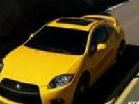 Видеообзор Mitsubishi Eclipse