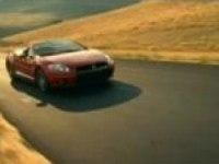 Видеообзор Mitsubishi Eclipse Spyder