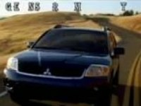 Видеообзор Mitsubishi Endeavor