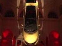 Премьера Honda Civic 5D