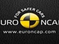 Краш-тест Citroën DS5
