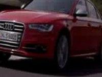 Промовидео Audi S6