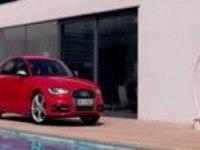 Экстерьер Audi S6