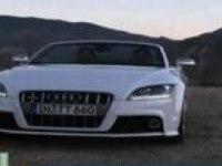 Видеообзор Audi TT Roadster