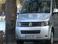 Видеообзор Volkswagen Caravelle
