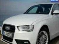 Тест-драйв Audi A4 (АвтоВести на канале Россия-2)