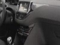 Интерьер Peugeot 208
