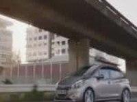Промовидео Peugeot 208