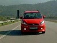 Видеообзор Fiat Idea