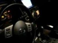 Мини обзор Infiniti FX35