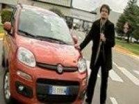 Видеообзор Fiat Panda