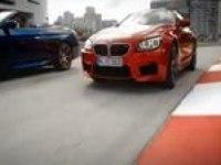 Промовидео BMW M6 Coupe и BMW M6 Cabrio