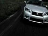 Промовидео Lexus GS 250/350