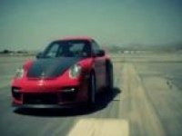 Видеообзор Порше 911 GT2 RS