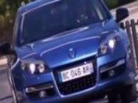 Промовидео Renault Laguna Estate