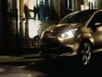 Ford B-Max (official video)