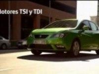 New Seat Ibiza 2012