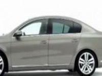 Новый VW Passat B7 2010