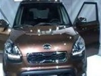 The New 2012 KIA Soul