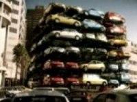 Коммерческая реклама Citroen C1