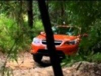 New 2012 Subaru XV