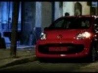 Забавная реклама Citroen C1