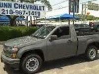 Chevrolet Colorado - Regular Cab Pickup San Antonio TX