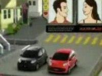 Демо-видео Citroen C1
