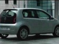 Внешний вид Volkswagen up