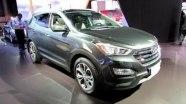 Внешний вид Hyundai Santa Fe Sport AWD