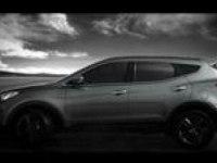Корейская реклама Hyundai Santa Fe