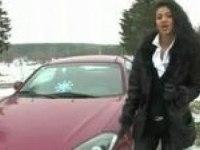 Тест Hyundai Coupe