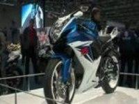 Промовидео GSX-R 600