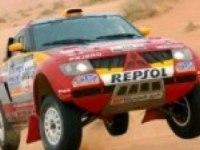 Mitsubishi L200 - сравнение с Pajero Dakar