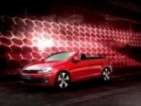 Промо Volkswagen Golf GTI Cabriolet