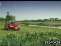 Мини тест драйв ЗАЗ Forza \ Chery A13 \ Chery Bonus