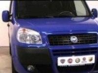 Обзор Fiat Doblo Cargo