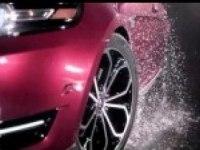 Промо Ford Taurus SHO