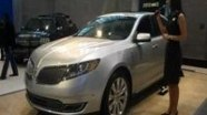 Обзор Lincoln MKS